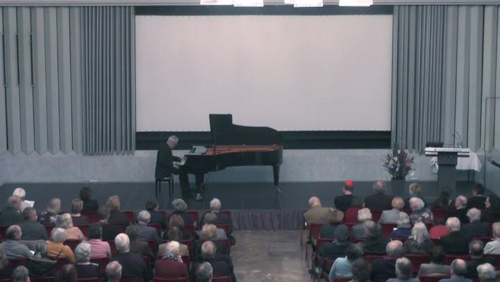 Video: Musik 2. Teil - Prof. Paulo Guimaraes Alvares