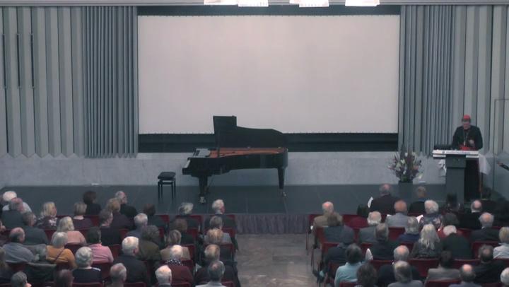 Video: Schlusswort - Rainer Maria Kardinal Woelki