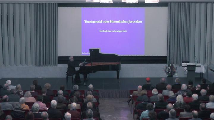 Video: Musik 1. Teil - Prof. Paulo Guimaraes Alvares