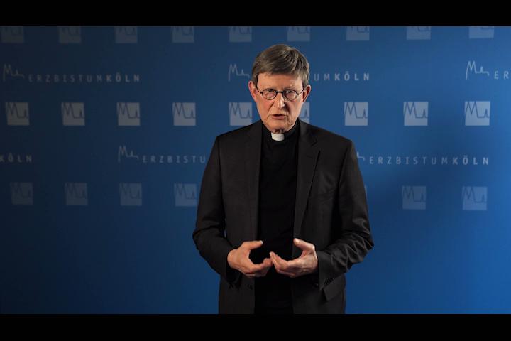 Statement von Kardinal Woelki nach der Pressekonferenz
